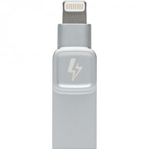 Kingston 32GB Bolt Duo iPhone iPad USB 3.1 Flash Bellek C-USB3L-SR32G-EN