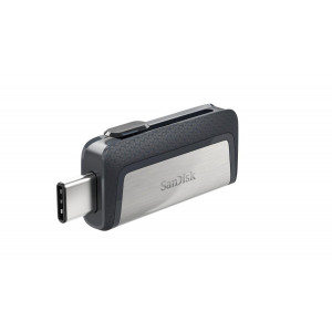 Sandisk 128GB USB Flash Bellek Dual Drive Type-C SDDDC2-128G-G46