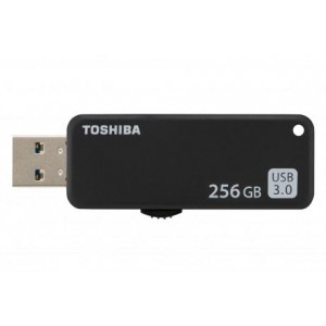 Toshiba 256GB USB 3.0 Flash Bellek Yamabiko 150MB/s  THN-U365K2560E4