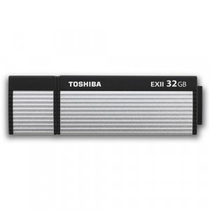 Toshiba 32GB Oshumi-2 USB 3.0 Flash Bellek 222MB/130MB/s