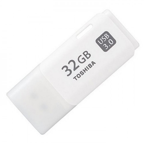 Toshiba 32GB USB 3.0 Flash Bellek Hayabusa