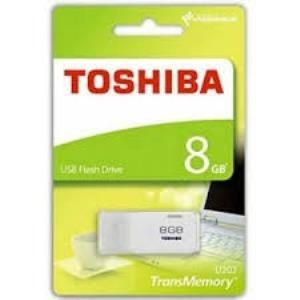 Toshiba 8GB USB Flash Bellek Hayabusa
