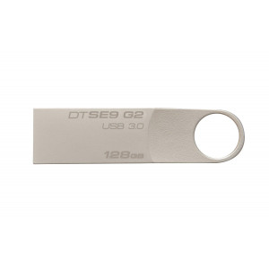 Kingston 128GB USB 3.0 Flash Bellek Metal DTSE9G2/128GB