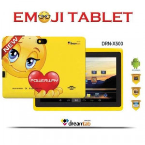 Powerway Drn-X500 Dreamtab Çocuk Tablet