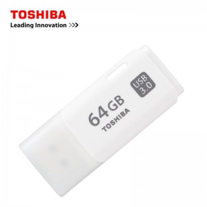Toshiba 64GB 3.0 USB Flash Bellek Hayabusa