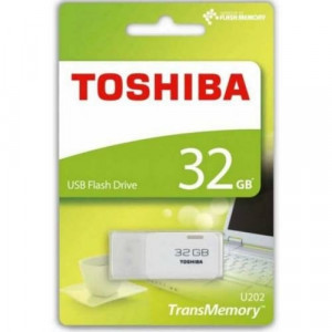 Toshiba 32GB USB Flash Bellek Hayabusa