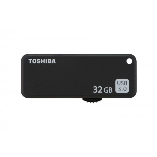 Toshiba 32GB USB 3.0 Flash Bellek Yamabiko 150MB/s  THN-U365K0320E4