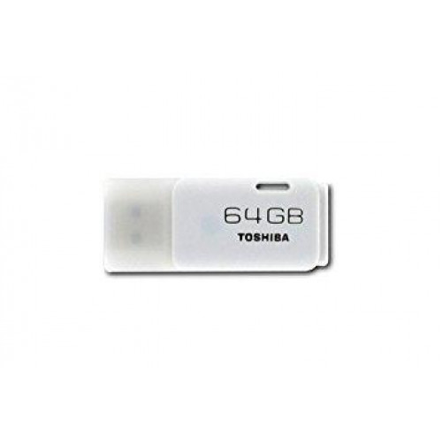 Toshiba 64GB USB Flash Bellek Hayabu